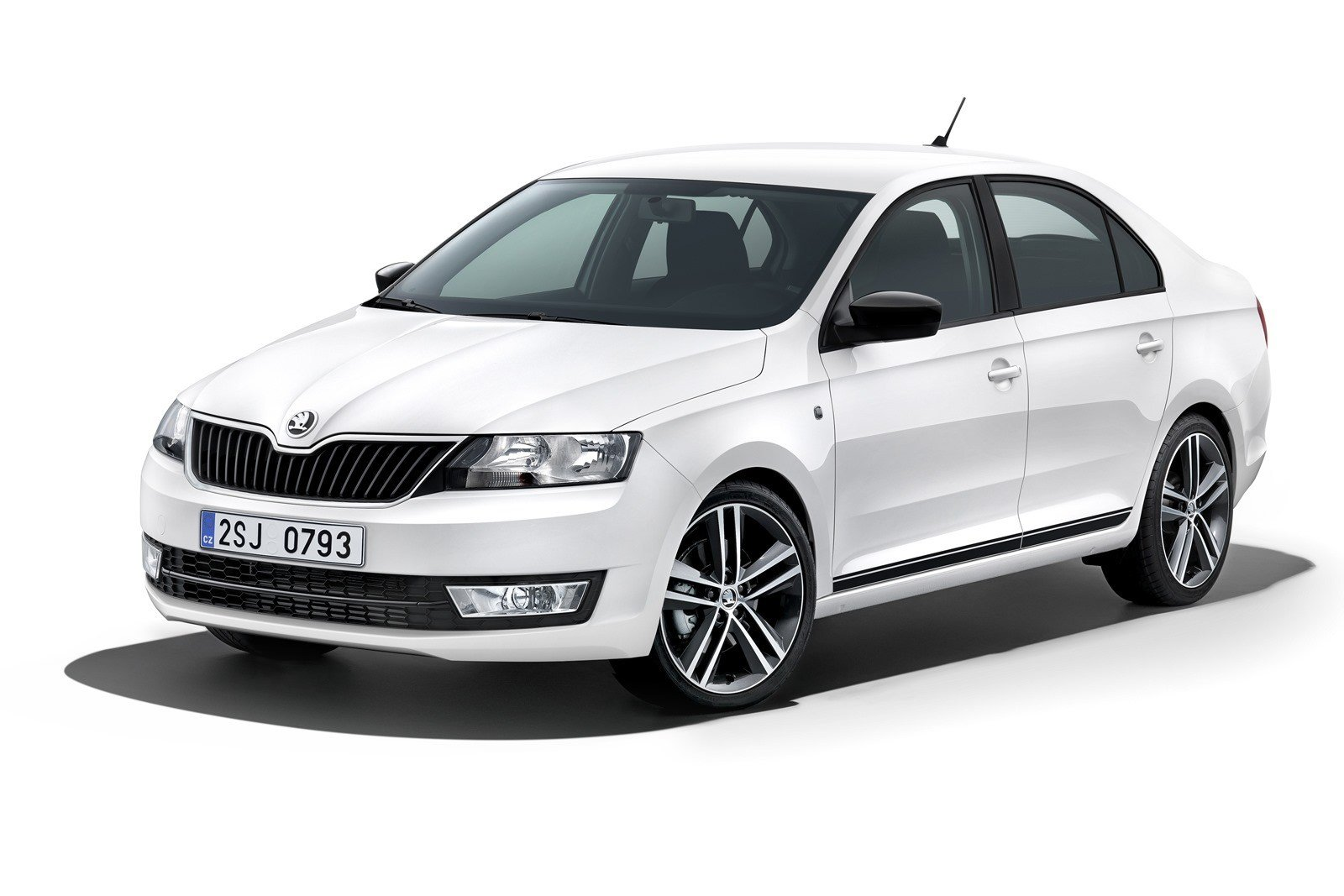 Latest Skoda Rapid Facelift Coming By Diwali Autocar India Free Download